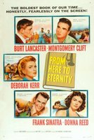From Here to Eternity movie poster (1953) picture MOV_fbfb2455