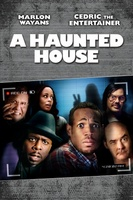 A Haunted House movie poster (2013) picture MOV_fbfe3c9d