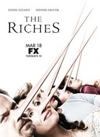 The Riches movie poster (2007) picture MOV_fc014e55