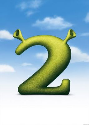 Shrek 2 movie poster (2004) poster MOV_fc0384ce