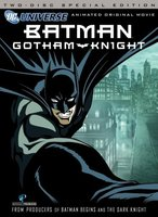 Batman: Gotham Knight movie poster (2008) picture MOV_fc04e507