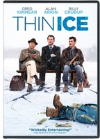 Thin Ice movie poster (2011) picture MOV_fc04e9ed