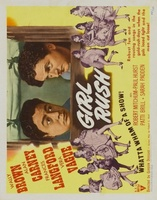Girl Rush movie poster (1944) picture MOV_fc05d57d