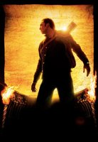 National Treasure movie poster (2004) picture MOV_fc0770c1