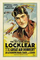 The Great Air Robbery movie poster (1919) picture MOV_fc08f05e