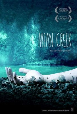 Mean Creek movie poster (2004) poster MOV_fc0aee56