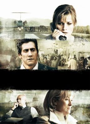 Rendition movie poster (2007) poster MOV_fc0cb634