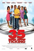 35 and Ticking movie poster (2011) picture MOV_fc0cbff3