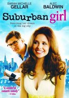 Suburban Girl movie poster (2007) picture MOV_fc0d76c3