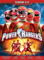Mighty Morphin' Power Rangers movie poster (1993) picture MOV_fc0df74e