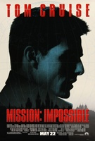 Mission Impossible movie poster (1996) picture MOV_fc119e26