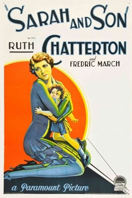 Sarah and Son movie poster (1930) poster MOV_fc1249fd