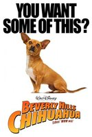 Beverly Hills Chihuahua movie poster (2008) picture MOV_fc12f31d