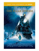 The Polar Express movie poster (2004) picture MOV_fc1390b4