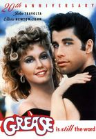 Grease movie poster (1978) picture MOV_fc149588