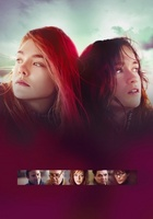 Ginger & Rosa movie poster (2012) picture MOV_fc16ada8