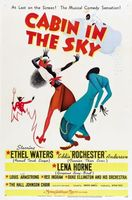 Cabin in the Sky movie poster (1943) picture MOV_fc180fa5