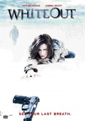 Whiteout movie poster (2009) poster MOV_fc19dab0