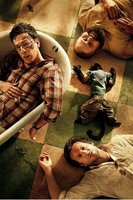 The Hangover Part II movie poster (2011) picture MOV_fc1a5c1a