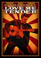 Love Me Tender movie poster (1956) picture MOV_fc1ad459