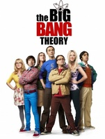 The Big Bang Theory movie poster (2007) picture MOV_fc1dd48f
