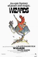 Wizards movie poster (1977) picture MOV_fc1e3a03