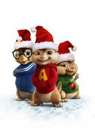 Alvin and the Chipmunks movie poster (2007) picture MOV_fc22e9b1
