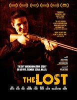 The Lost movie poster (2005) picture MOV_fc246136