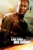 Live Free or Die Hard movie poster (2007) picture MOV_fc250a69