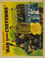 Man from Cheyenne movie poster (1942) picture MOV_fc2592e2