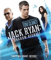 Jack Ryan: Shadow Recruit movie poster (2014) picture MOV_133fde66