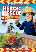 Fireman Sam: Heroic Rescue Adventures movie poster (2012) picture MOV_fc29a227