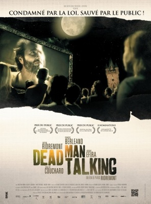 Dead Man Talking movie poster (2012) poster MOV_fc29c0f6