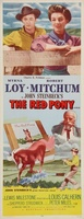 The Red Pony movie poster (1949) picture MOV_fc29fdbb