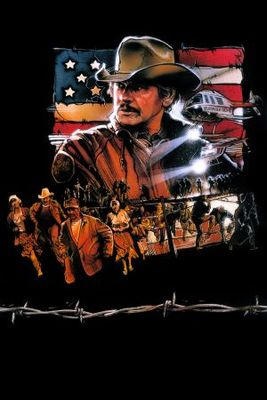 Borderline movie poster (1980) poster MOV_fc2ff169