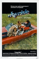 Joyride movie poster (1977) picture MOV_fc333fc1