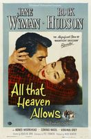 All That Heaven Allows movie poster (1955) picture MOV_fc33b797