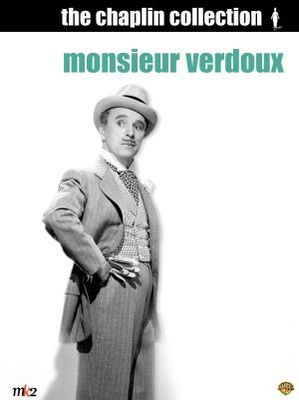 Monsieur Verdoux movie poster (1947) poster MOV_fc33d5e0