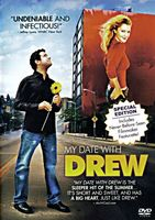 My Date with Drew movie poster (2003) picture MOV_fc3751b1