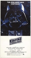 Star Wars: Episode V - The Empire Strikes Back movie poster (1980) picture MOV_fc376553