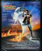 Back to the Future movie poster (1985) picture MOV_fc3c852f
