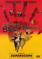Invasion of the Body Snatchers movie poster (1956) picture MOV_fc3cf1f5