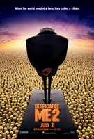 Despicable Me 2 movie poster (2013) picture MOV_fc43a590