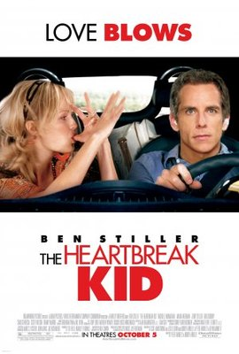 The Heartbreak Kid movie poster (2007) poster MOV_fc43d689