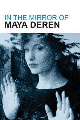 Im Spiegel der Maya Deren movie poster (2002) poster MOV_fc45eecb