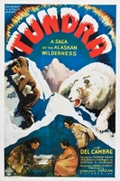 Tundra movie poster (1936) picture MOV_fc47e02c
