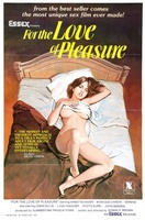 For the Love of Pleasure movie poster (1979) picture MOV_fc4971c6
