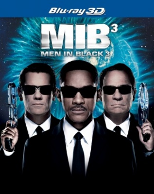 Men in Black 3 movie poster (2012) poster MOV_fc4b969d