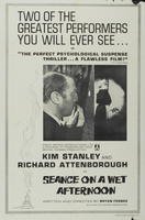Seance on a Wet Afternoon movie poster (1964) picture MOV_fc4d9fda