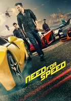 Need for Speed movie poster (2014) picture MOV_fc52b79b
